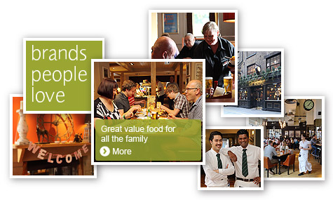 Harvester - great value food for all the family - more