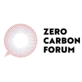 Zero Carbon Forum logo