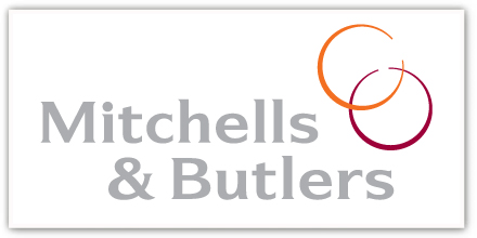 Mitchell and butlers share price