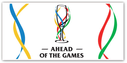 Ahead of the Games
