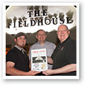 The Fieldhouse crowned Solihull's best pub