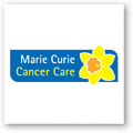Successful partnership with Marie Curie Cancer Care