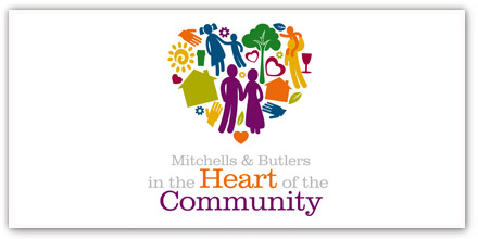Mitchells & Butlers' Social Responsibility Review 2011