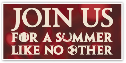 Join O'Neill's for a summer like no other!
