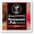 Sizzling Pubs shortlisted