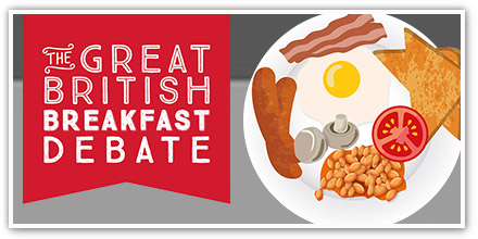 The Great British Breakfast Boom