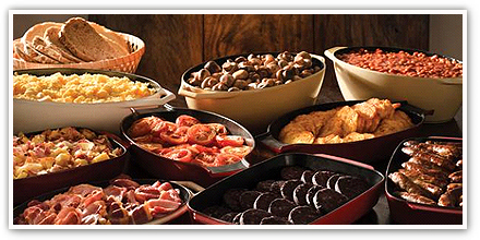 Get ready for the day with breakfast at Toby Carvery