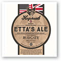 Transatlantic Beer Collab with Rudgate and Hogshead Breweries