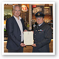 M&B sign Covenant in support of the Armed Forces